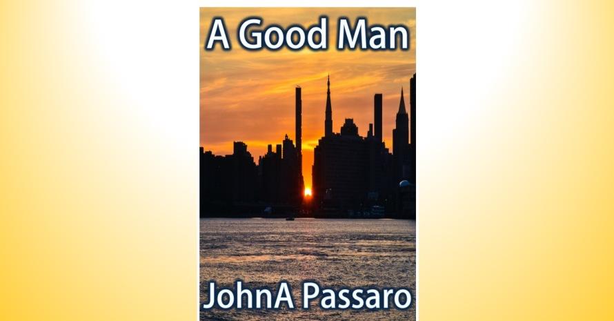 A Good Man banner