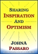 Sharing Inspiration and Optimism WORDS 230160122