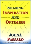 Sharing Inspiration and Optimism WORDS COVER