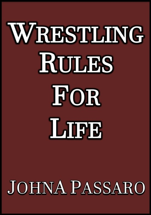 wrestling rules for life d 20190129