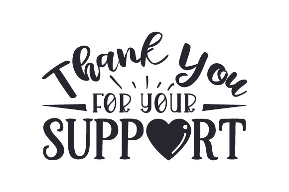 Thank You For Your Support – John Passaro